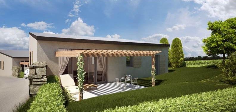 Saint benoit logements sociaux nergie positive for Construire une maison a energie positive