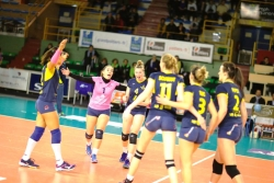 VOLLEY BALL : CEP POITIERS SAINT-BENOIT vs  NIMES VB